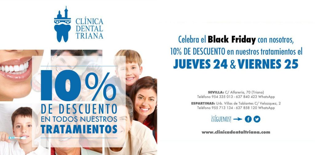 black-friday-clinica-dental-triana